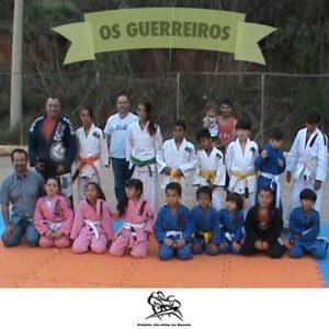 Projeto Jiu Jitsu na Escola