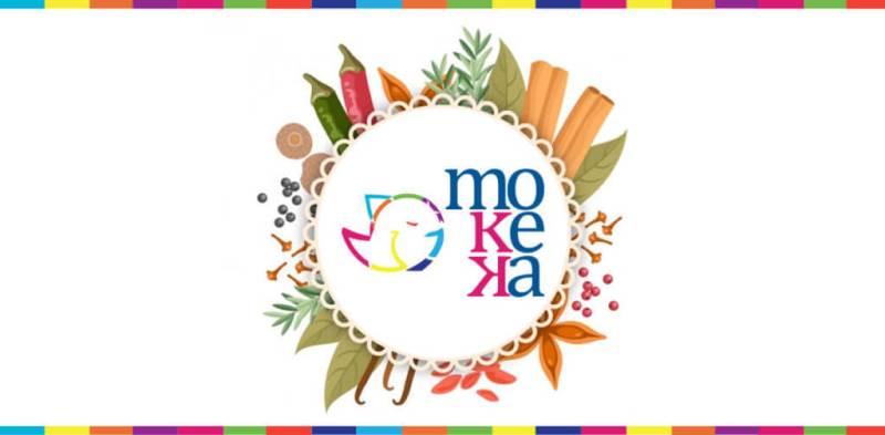 Cadastro de vagas na Mokeka Criatividade