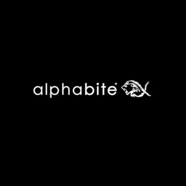 Alphabite FXs Teeth