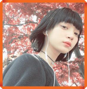 田中真琴 モデル