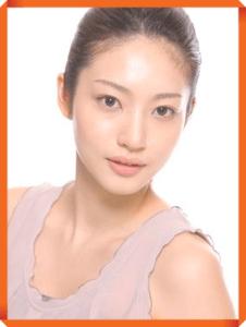 松山亜耶 モデル