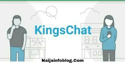 Download kingschat app