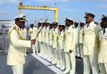 nigerian navy salaries