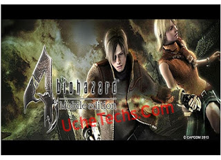 Download biohazard 4 apk obb data mod