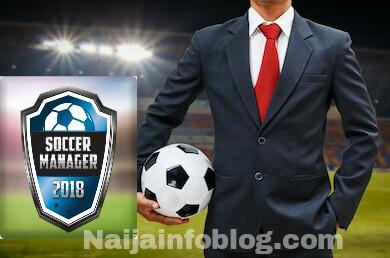 Download soccer manager 2018 apk