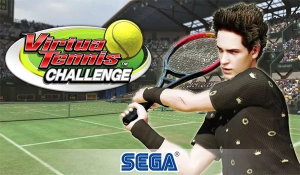 Download Virtua Tennis Challenge Apk obb data for Android
