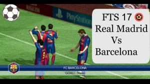 First touch soccer 2017 gameplay