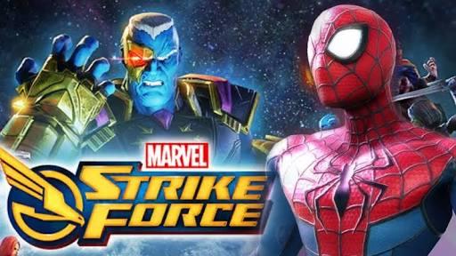Marvel Strike Force 1.2.0 Download