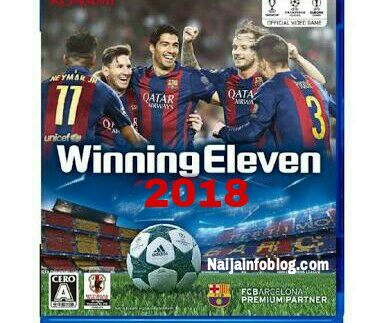 Download winning eleven 2012 apk mod