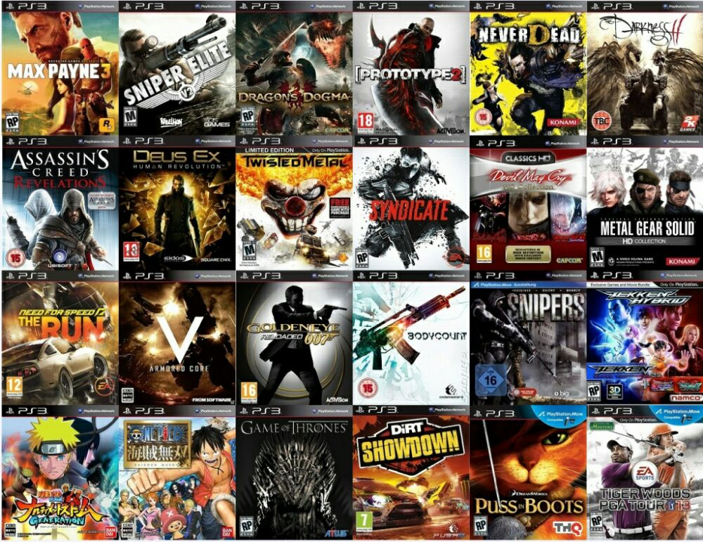 26 Best PSP Games 2019 for PPSSPP Emulator Android Ps3 Games List 2019