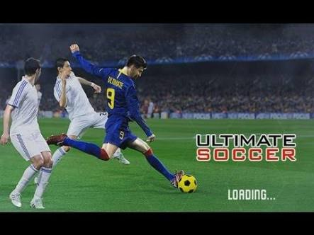 Ultimate Soccer 1.1.7 Apk Download