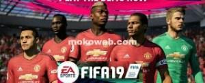 Fifa 19 apk download