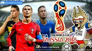 Dls 18 wc (world cup 2018)