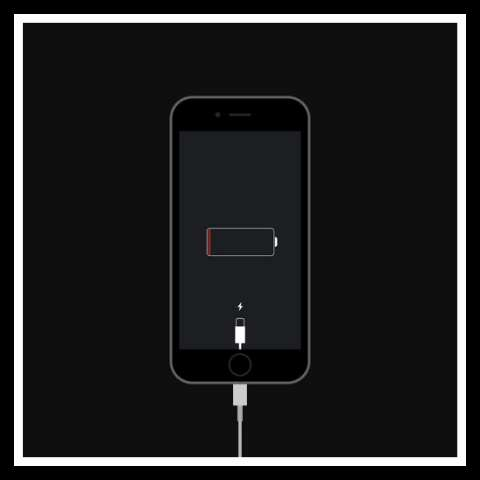 iphone charging problem