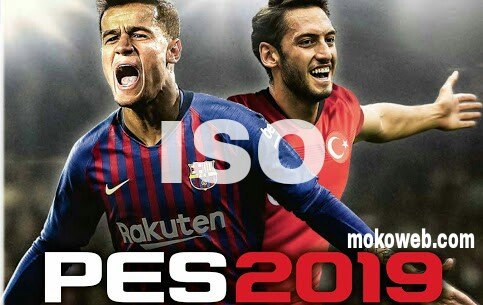 Pes 2019 Lite Download For Android