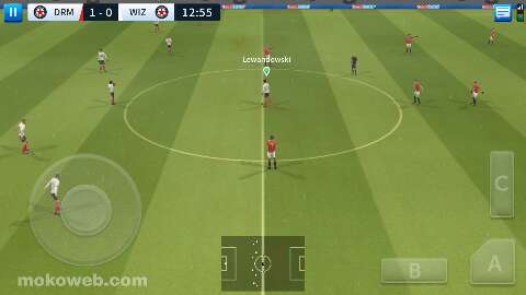 DLS 20 Apk + OBB Data – Dream League Soccer 2020 Download