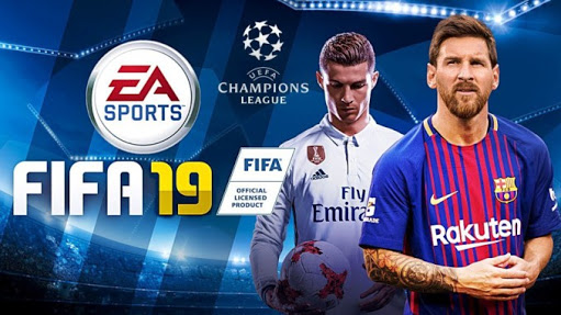 9846c2906 FIFA 19 ISO File Download For PSP (PPSSPP) On Android