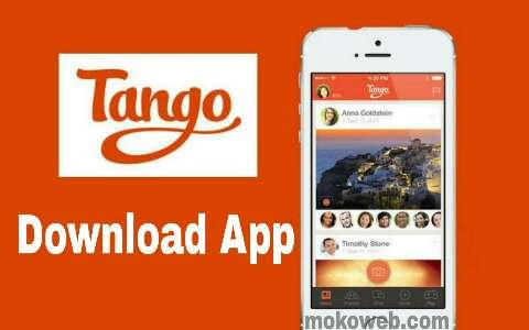 Tango app apk
