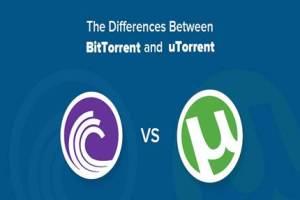 UTorrent-vs-BitTorrent