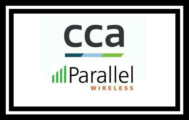 CCA Partners with Parallel Wireless