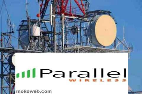 Parallel wireless 5G RuralFirst