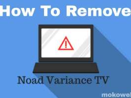 Remove Noad Variance TV