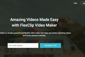 create flexclip account