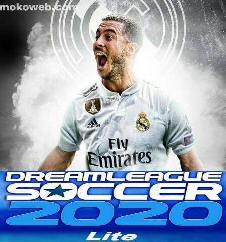 Dream league soccer 2020 lite