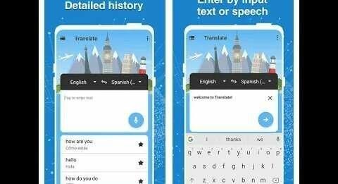 Translate All – Speech Text Translator
