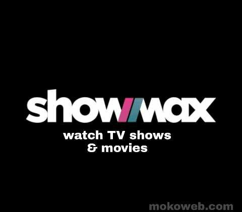 Download Showmax app