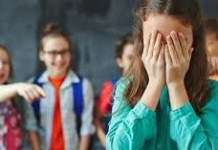 Dealing with bullying in college