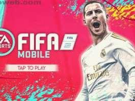 Download fifa 20 Mobile apk