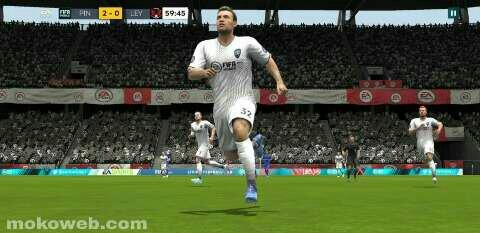 Fifa 20 graphics