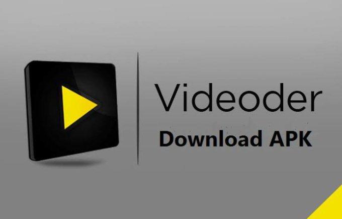 Videoder app alternative to YouTube