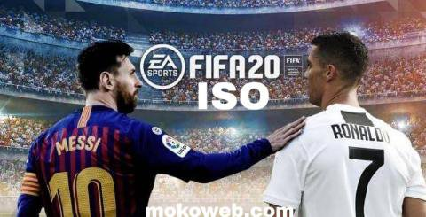 Download FIFA 20 iso