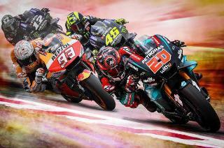 Moto GP 19 psp