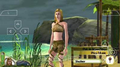 sims 2 best ppsspp games