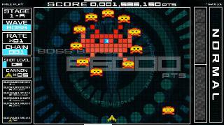 space invader ppsspp