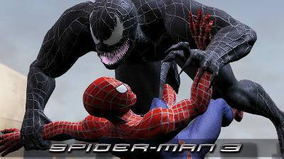 best psp game: spider-man 3