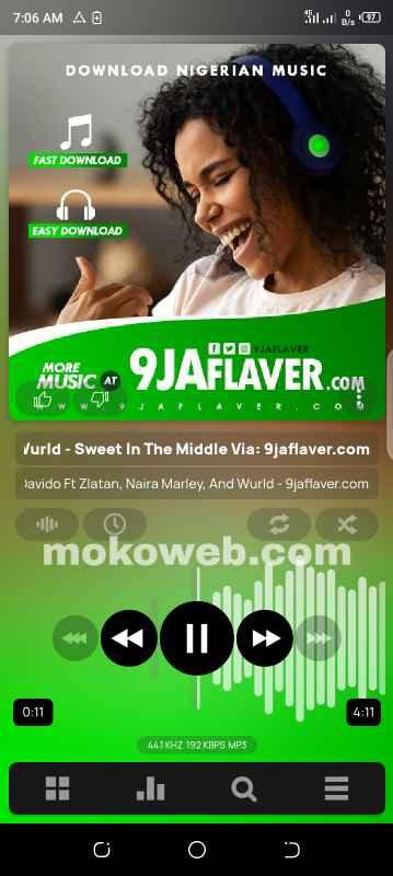 Poweramp Music Player apk download