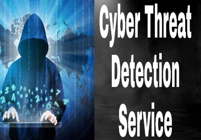 Cyber Threat Detection service