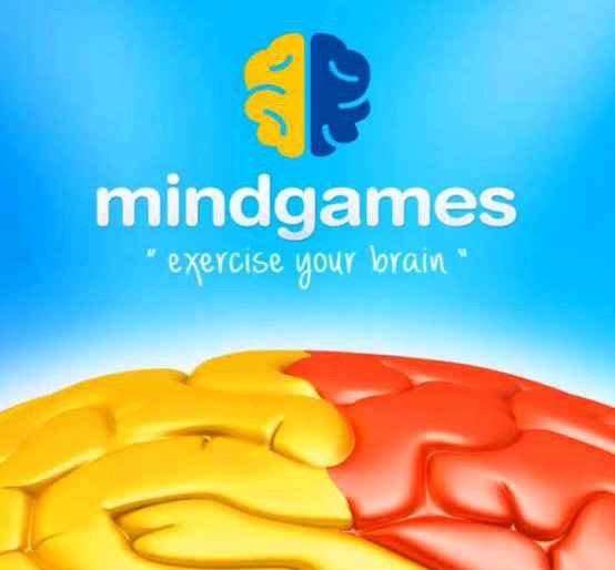 Mind games quiz