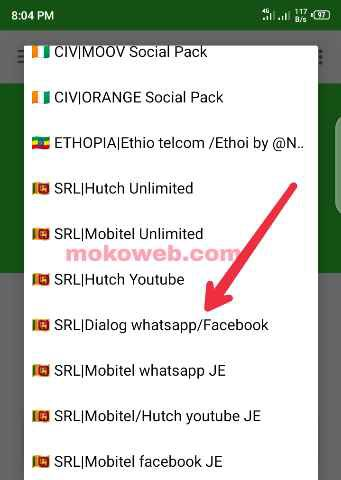 Sri Whatsapp/facebook cheat