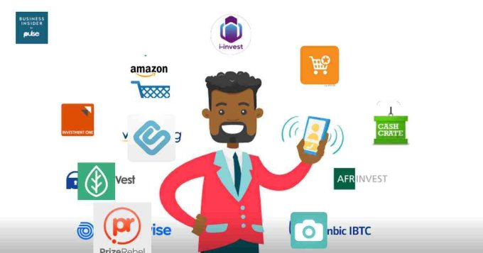 Apps to make money fast
