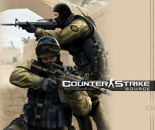 Counter strike apk mod