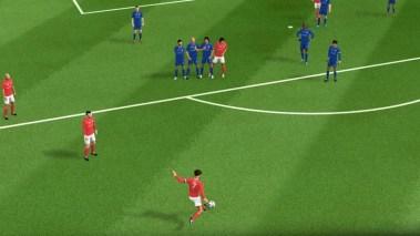 dream league soccer addictive game