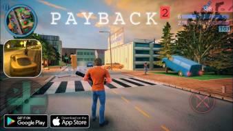 payback 2 offline fps game