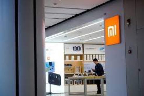 Xiaomi US sanction