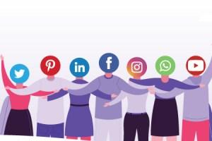 generate social media lead