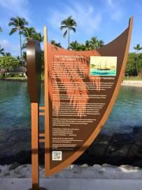Plymouth Rock of Hawaii